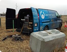 Calgary Sewer Scope's Secrets to Success