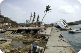 Prepare, Respond and Recover from Disasters