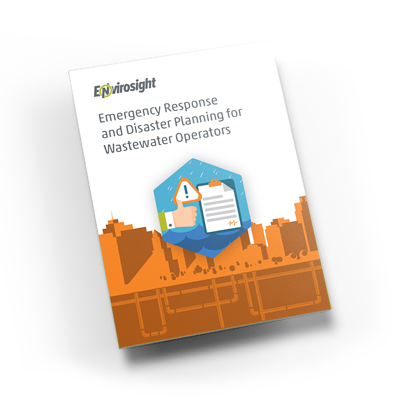 Emergency Response and Disaster Planning for Wastewater Operators
