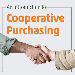 Learn About Cooperative Purchasing