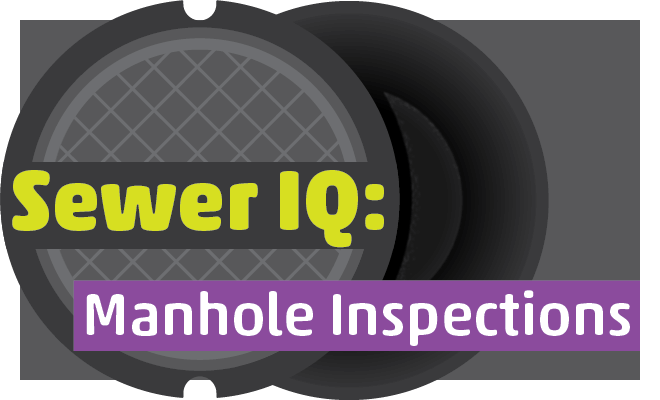 Sewer Manhole Inspections