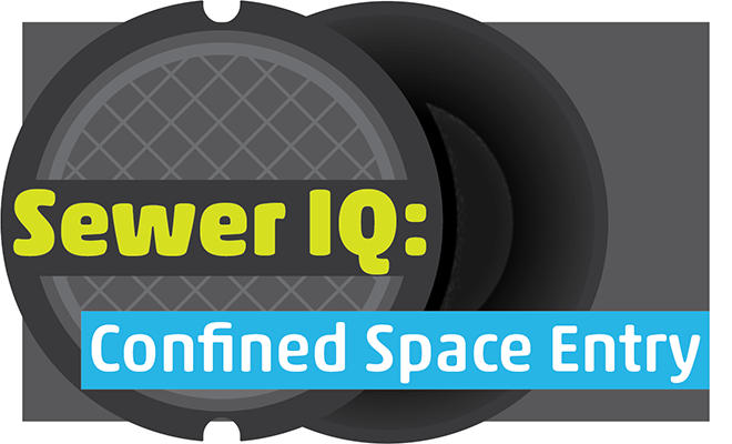 Sewer Confined Space Quiz