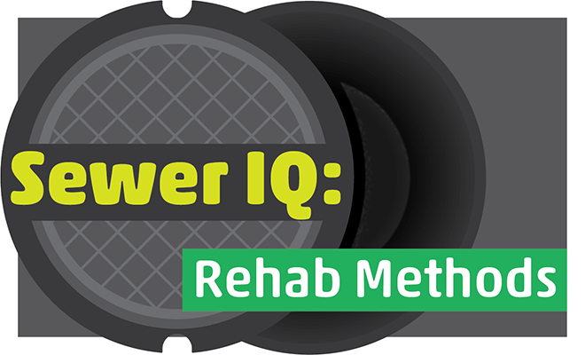 Sewer Rehab Methods