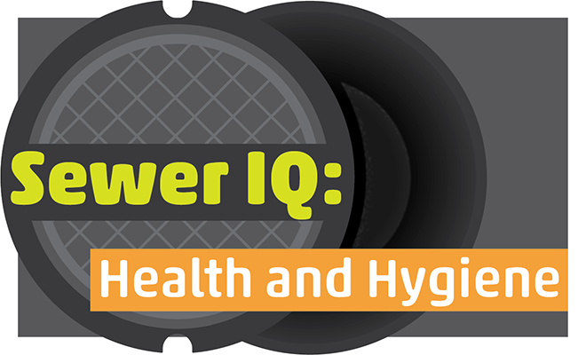 Sewer Health and Hygiene Quiz